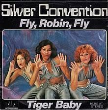 CD диски Silver Convention