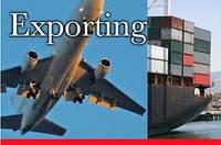 Оформлення експорту