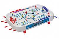 Хоккей . Игра настольная детская Хоккей