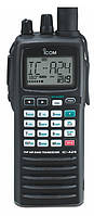 Радиостанция Icom IC-A24