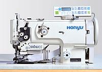 Машина для окантовки одеял HY-1510AE-7/TBL