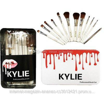 Кисточки Kylie
