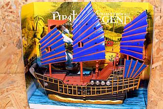Пиратский корабль «Pirates Legend»