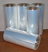 Стретч-пленка для машинной упаковки 20мкн х 50см х 1500м