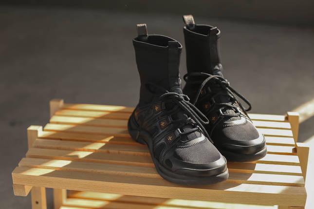 New! Женские кроссовки копия Louis Vuitton ! люкс 1:1 в Украине, фото 2