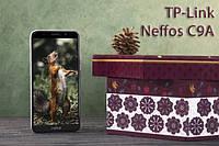 Neffos C9A: бюджетний смартфон, який вміє дивувати!