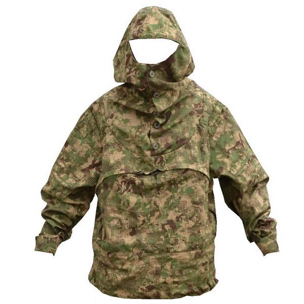 Маскировочный костюм Combat Хищник