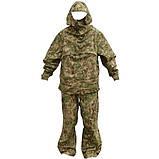 Маскировочный костюм Combat Хищник, фото 2