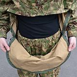 Маскировочный костюм Combat Хищник, фото 3