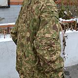 Маскировочный костюм Combat Хищник, фото 4