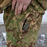 Маскировочный костюм Combat Хищник, фото 5