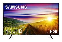 Телевизор Samsung UE43NU7122 (PQI 1300Гц, 4K, Smart, UHD Engine, HLG, HDR10+, Dolby Digital+ 20Вт, DVB-C/T2), фото 3