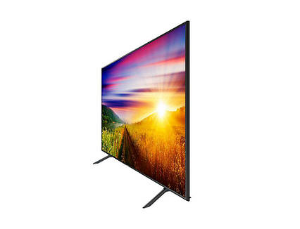 Телевизор Samsung UE43NU7122 (PQI 1300Гц, 4K, Smart, UHD Engine, HLG, HDR10+, Dolby Digital+ 20Вт, DVB-C/T2), фото 2