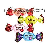 """Шоколадные конфеты Кутюрье (бабочки) """"Varenye"""""""