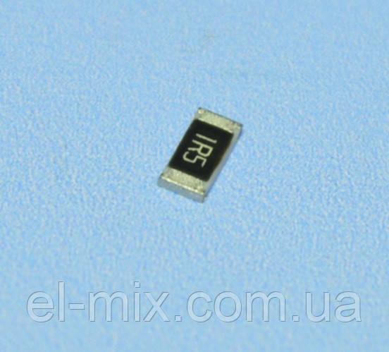 Резистор  smd 1206  750 kOm (5 %)