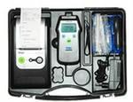 Профессиональный алкотестер Drager Alcotest 6810 с принтером купить, Цена, Отзывы, Оптом.