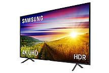 Телевизор Samsung UE55NU7170U (PQI1300Гц, 4K Smart, UHD Engine, HLG, HDR10+, Dolby Digital+ 20Вт, DVB-C/T2/S2), фото 2