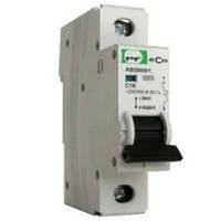 Автоматический выключатель АВ2000/1 С16 ЭКО