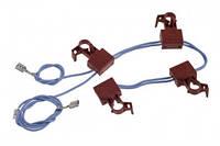 Микровыключатели блока поджига для варочной панели Gorenje 306051