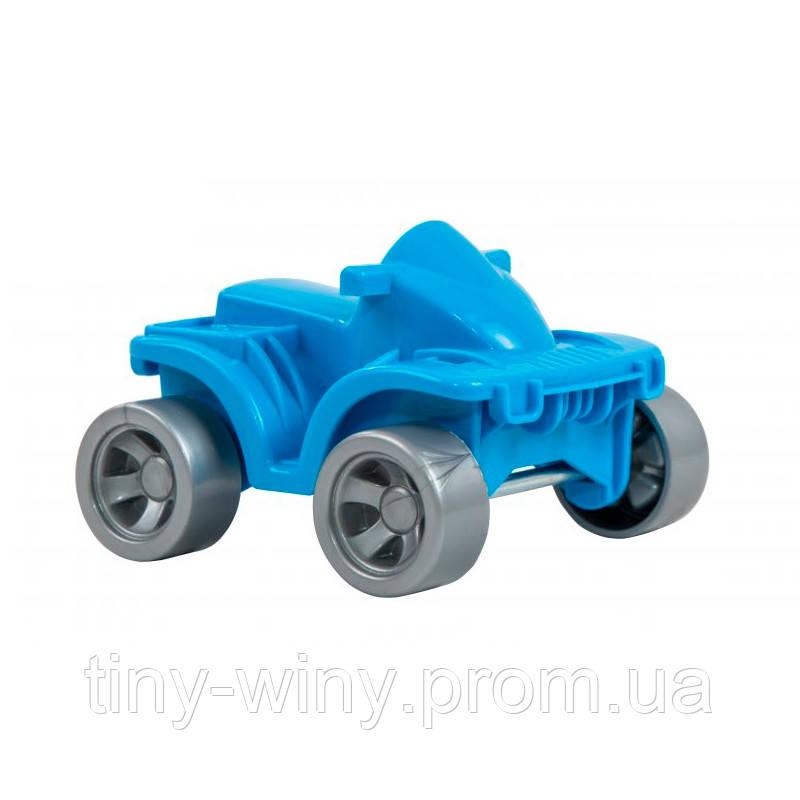 """Авто """"Kid cars Sport"""" квадроцикл"""