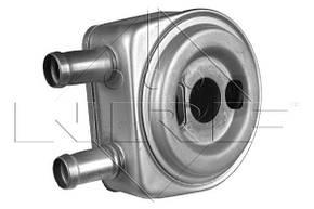 Теплообменник Е2 Масляный радиатор FIAT,IVECO  4866350