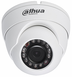 1Мп відеокамеру Dahua HDCVI DH-HAC-HDW1100MP-S3(2.8 mm)