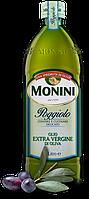 Оливковое масло Monini Poggiolo extra virgine 1 л.