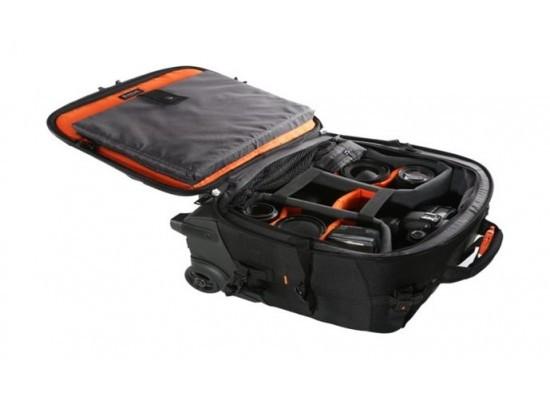 Сумка візок для фототехніки Vanguard Xcenior 41T - фото 6