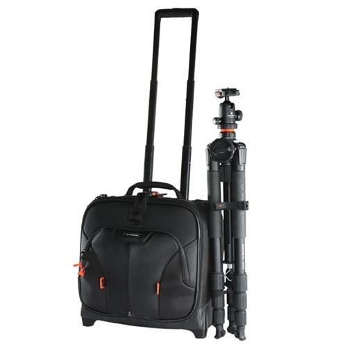 Сумка візок для фототехніки Vanguard Xcenior 41T - фото 7