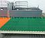Пластиковая щелевая решетка для доращивания, фото 6