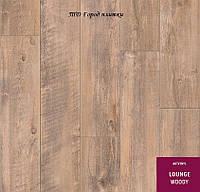 Woody Lounge Tarkett Art Vinyl - поповнення виставкового залу