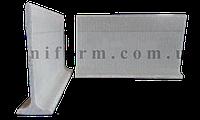 Стеклопластиковый ригель