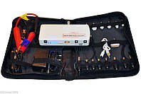 Пуско-зарядное устройство 14 000 мАч. Power Bank экстра класса., фото 1