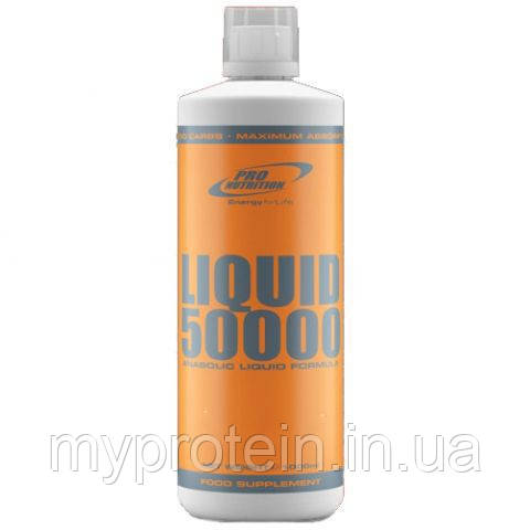 Жидкие аминокислоты Liquid 50000 (0,5 l )