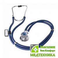 Стетоскоп LD Special тип Раппопорта, синий Little Doctor