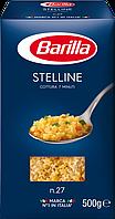 Макароны Barilla Stelline №27 500г