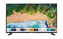 Телевизор Samsung UE43NU7092 (PQI 1300Гц, 4K Smart, UHD Engine, HLG, HDR10+, Dolby Digital+ 20Вт, DVB-C/T2/S2), фото 3