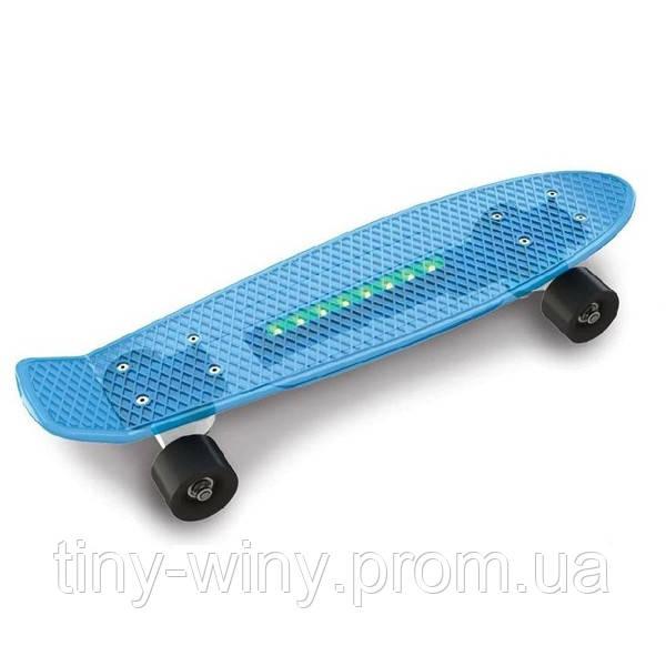 Іграшка дитяча «Скейт» артикул 0151/1