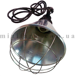 Защитный плафон для лампы с переключателем