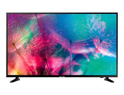 Телевизор Samsung UE43NU7022 (PQI1300Гц, 4K Smart, UHD Engine, HLG, HDR10+, Dolby Digital+ 2.0 20Вт, DVB-C/T2), фото 2