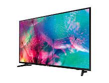 Телевизор Samsung UE50NU7022 (PQI1300Гц, 4K Smart, UHD Engine, HLG, HDR10+, Dolby Digital+ 2.0 20Вт, DVB-C/T2), фото 3