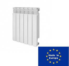 Радиатор алюминиевый для отопления 100х500 (Calor)