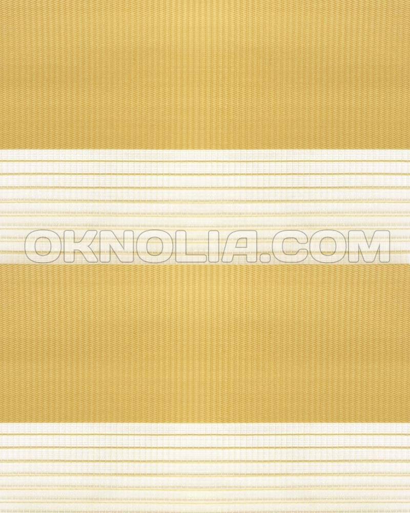 Ролштора День Ночь DN 205 желтый, 100*170 см