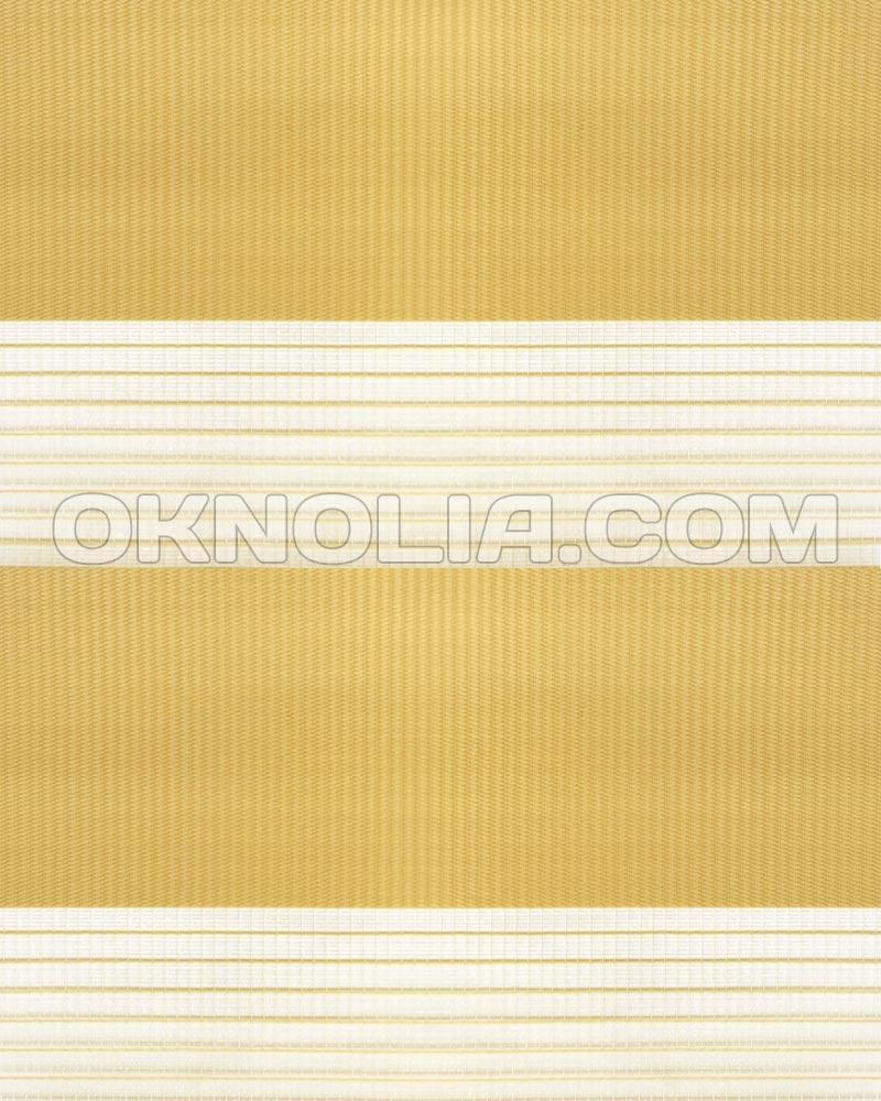 Ролштора День Ночь DN 205 желтый, 50*170 см