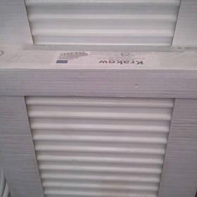 Стальной радиатор отопления  { KRAKOW ~ Польша } 22 тип. 500х400 (772 Вт)