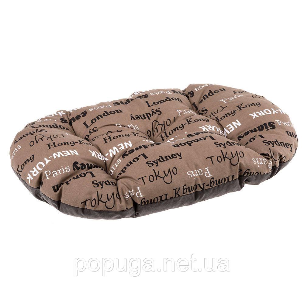 Подушка овальной формы для собак и кошек RELAX C 65/6