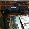 Угловой шлифовальный станок WINTECH WAG-180NF, фото 3