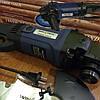 Угловой шлифовальный станок WINTECH WAG-180NF, фото 2