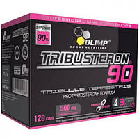 Повышение тестостерона трибулус Tribusteron 90 (120 caps)