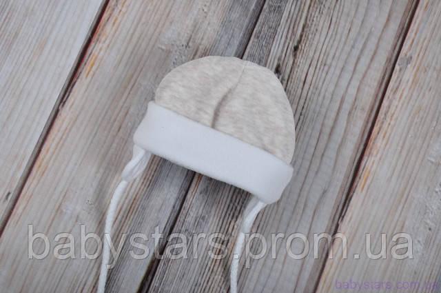 шапочки на выписку для новорожденных